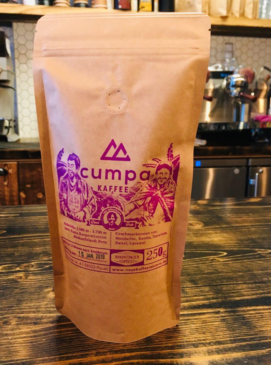 Neue Kaffeerösterei Plauen überrascht mit wunderschönem Verpackungsdesign Vorschaubild