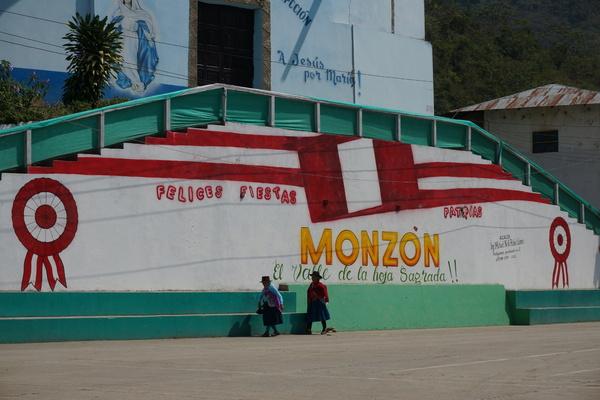 Monzón Blend 1